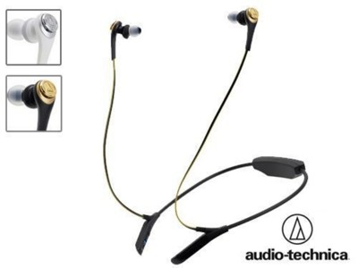 鐵三角 ATH-CKS550BT藍芽無線耳機麥克風組 (8.1折)