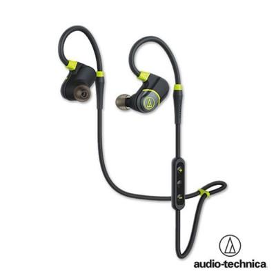 鐵三角 ATH-SPORT4 防水藍牙無線耳機麥克風組 (7.8折)