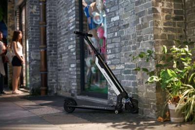 F0-高配版 電動滑板車