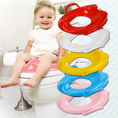 【inBOUND】兒童學習馬桶圈輔助坐便器(3色任選)IB006 (4.4折)