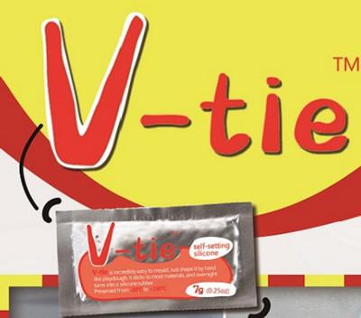 V-TIE 超強功能塑型修復黏土 (3.2折)