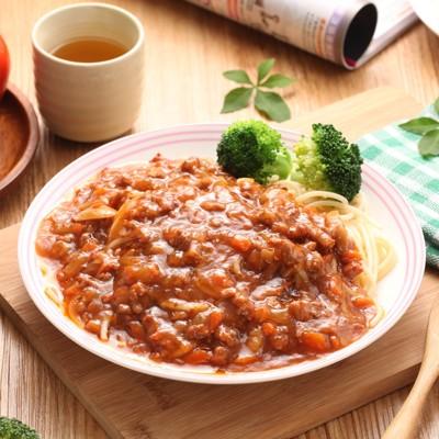 美味義大利肉醬麵 (4.1折)