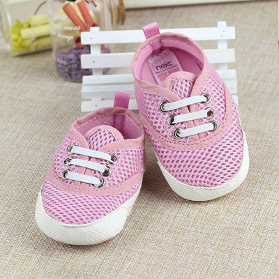 兒童透氣網狀鞋 (3折)