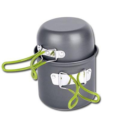 戶外鍋具2件組 (2.7折)