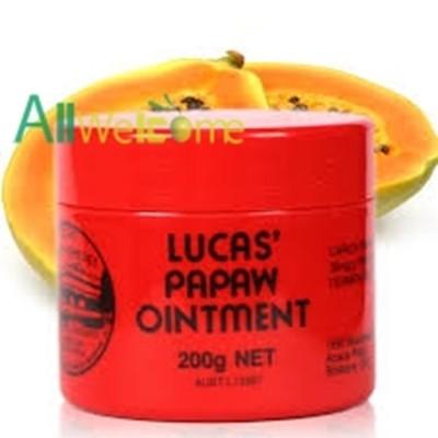 澳洲 Lucas 木瓜霜75g (5.4折)