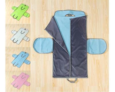 多功能可變換掛式西服防塵罩手提行李包 (3.7折)