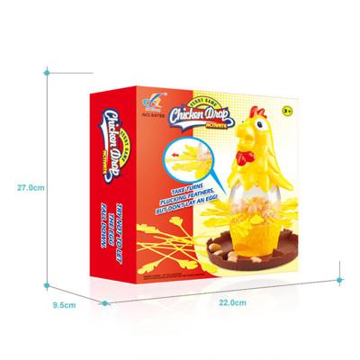 公雞拔毛不要讓它下蛋 (4折)