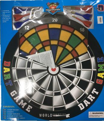安全飛鏢靶玩具 (3折)