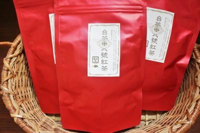 【限時優惠】好茶日 台茶十八號紅玉茶包 (20包) (5折)