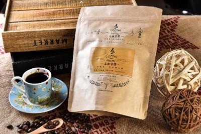 【豆趣留聲】Taiwan霧台(蜜處理)咖啡豆(半磅) (9.5折)