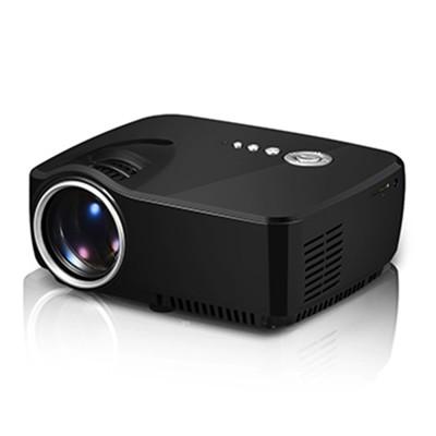 ET70 微型投影機 1200流明 多端口 時尚家用投影機 (6.5折)
