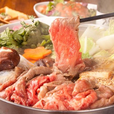 火烤兩用嚴選多款肉片(梅花豬/櫻桃鴨/霜降牛/牛五花) (3.8折)