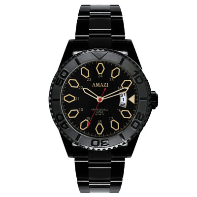 香港原裝進口潮流腕錶AMAZI (1.7折)