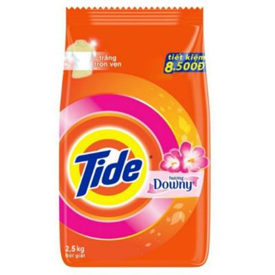 【Tide】洗衣粉-含Downy(2.5kg) (9折)