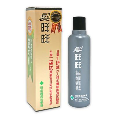 髮旺旺頭皮護理洗髮精 250g (9.9折)