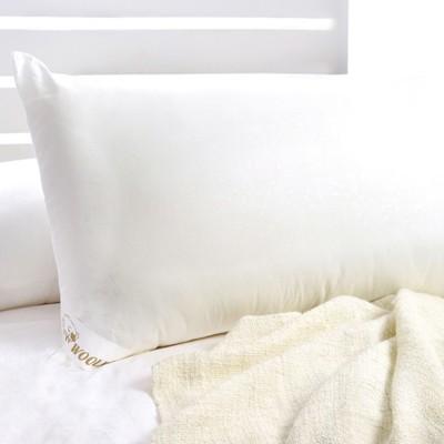 MIT紐西蘭舒眠羊毛枕 (2折)