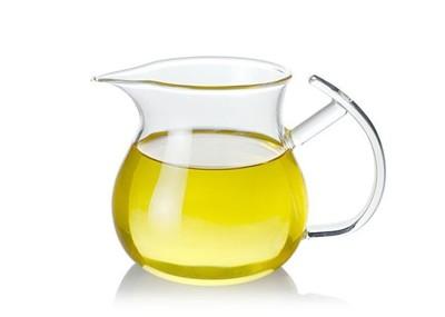 耐熱玻璃茶具 玻璃杯 (5.7折)