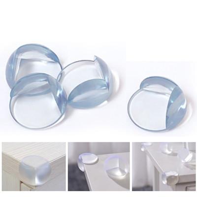 PVC透明球型防撞角 (2.5折)