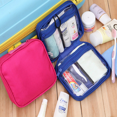 旅行外出小物收納包盥洗包 (2.2折)