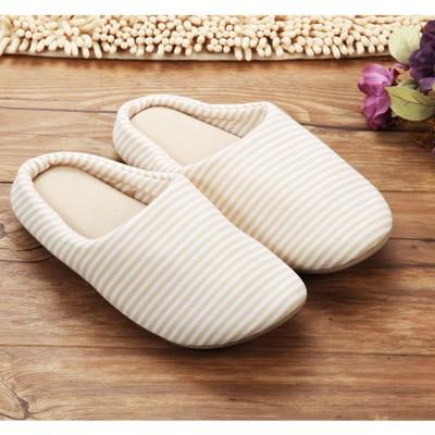 日式厚底保暖防滑室內拖鞋-2入 (3.9折)
