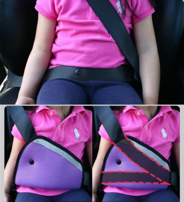 車用兒童安全帶固定器 (2.2折)