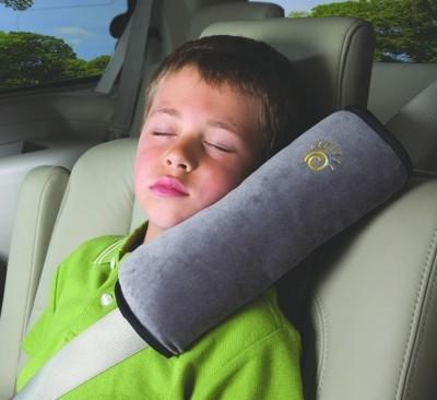 車用可枕式安全帶護肩套 (1.8折)