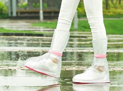 日韓加長防雨防滑雨鞋套 (1.5折)