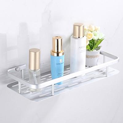 高質感太空鋁浴室防護置物架 (2.1折)