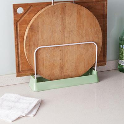 廚房砧板多功能瀝水置物架 (2.5折)