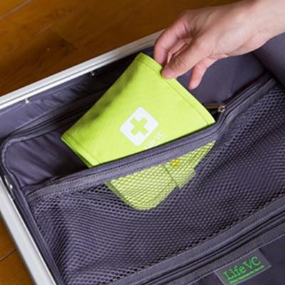 旅遊便攜式隨身藥品收納包 (2.4折)