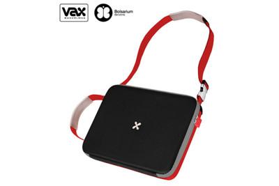 【VAX BOLSARIUM】歐洲名品VAX蒙帝客硬殼筆電公事包-12~15.4吋NB適用 (7.3折)