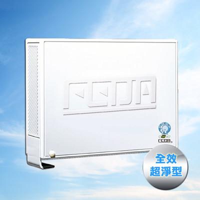 久道 空氣清淨機 永久免耗材 超淨型9D-900 (適用6坪) (6.3折)
