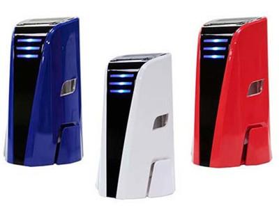AirRun 可攜式空氣清淨機 免耗材全效型 (7.5折)