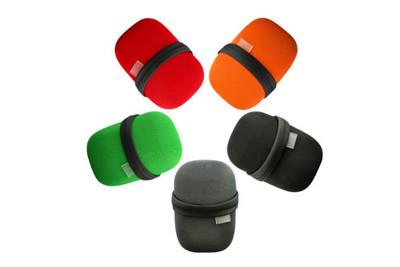 【OUI「為」精品】V-8001-5歐洲名品VAX愛麗包-炫彩亮眼硬殼配件包五色可供選擇 (7.9折)