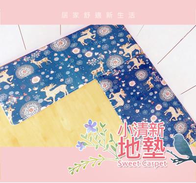 小清新地墊 (大尺寸) (4.5折)