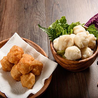 美味花枝丸 (5.2折)