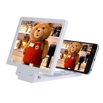 手機螢幕放大器3倍放大鏡 (2.5折)