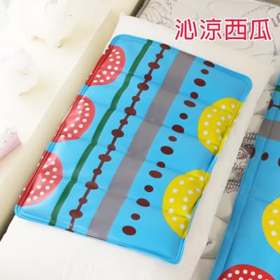 【CoolCold】雙重強效防蚊激涼冷凝墊-枕墊-四色可選 (1.6折)