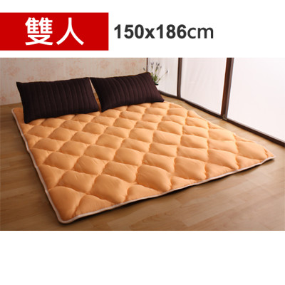 【契斯特】雙面機能羊毛保暖收納睡墊-雙人5尺-三色可選 (3.7折)