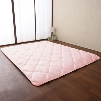 【契斯特】超級Q彈棉透氣床墊-特大7尺(有枕套)-三色可選 (3.3折)