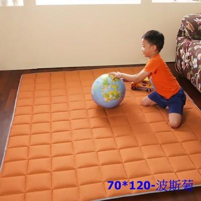 【HomeBeauty】涼感防蚊3cm地墊 -75x120cm 〈4色任選01〉 (2.6折)