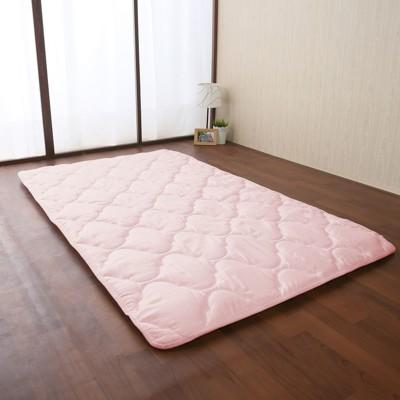【契斯特】超級Q彈棉透氣床墊-雙人5尺-三色可選 (3.2折)