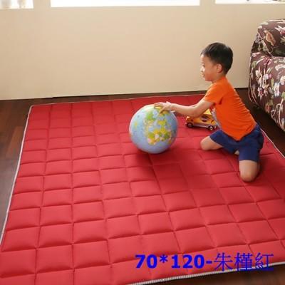 【HomeBeauty】涼感防蚊3cm地墊 -75x120cm 〈4色任選02〉 (2.6折)