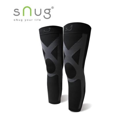SNUG 運動壓縮全腿套 (6.9折)