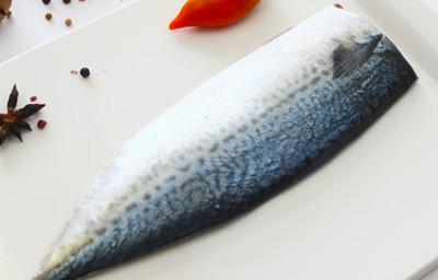 台灣嚴選新鮮無鹽鯖魚 (2.9折)