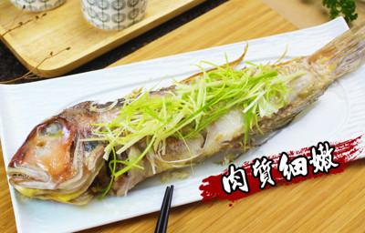 極鮮美味海釣馬頭魚 (5.1折)