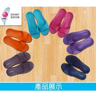 all clean室內防滑拖鞋 (6.8折)