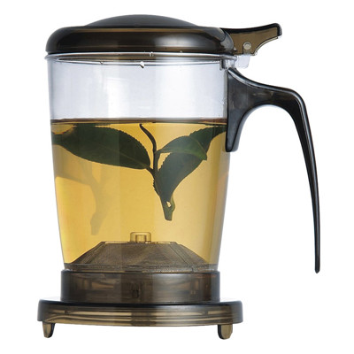 【丞漢】快速沖泡壺/咖啡兩用泡茶壺PC-500 (3折)