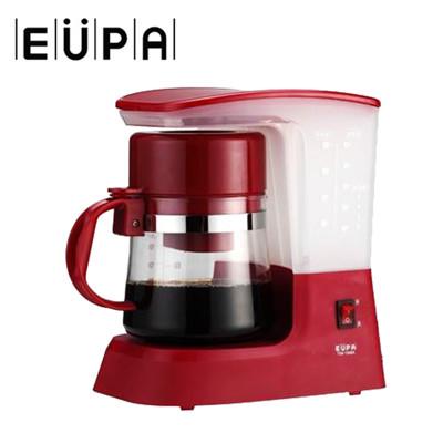 【優柏EUPA】多功能茗茶咖啡機TSK-1948A (6.2折)