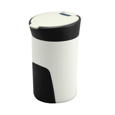 【日本YAC】好握感LED煙灰缸 (汽車︱收納置物︱垃圾桶) (4.5折)